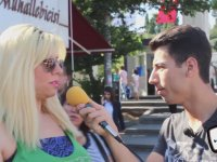 Sanat İçin Soyunur musunuz - Sokak Röportajı