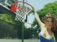 Basketbol Oynamayı Öğreniyoruz