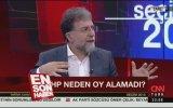 Kılıçdaroğlu'nun Yerine Demirtaş Gelse   Ahmet Hakan