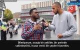 Kur'an'ı İlk Kez Dinleyenlerin Verdiği Tepkiler