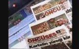 Öncü Gazetesi Reklamı 1999