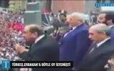 Türkeş'in Erbakan'a Oy İstemesi