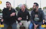 Yabancılar En Çok Hangi Türk Takımını Biliyor  Sokak Röportajı