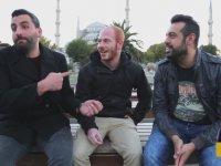 Yabancılar En Çok Hangi Türk Takımını Biliyor? - Sokak Röportajı