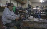 15 Metrekareden Dünyaya Ayakkabı Satımak