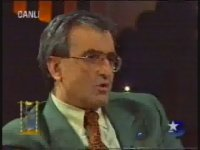 Besim Tibuk - Ufuk Uras - Kum Saati Programı (1997)