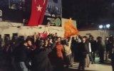 1 Kasım Akşamı  Konya