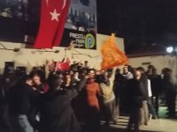 1 Kasım Akşamı - Konya
