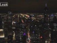 Time Lapse Görüntülerle Chicago