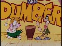 Salak İle Avanak - Çizgi Film Jeneriği (90'lar)