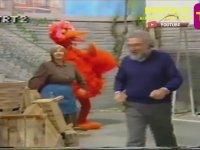 Susam Sokağı - TRT 2. Tam Bölüm(1993)