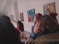 Akdeniz Üniversitesi'nde Tacizci Teşhiri - Antalya Üniversiteli Kadın Kolektifi