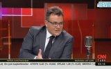 Korcan Cinemre'nin CNN Türk'e Katılması