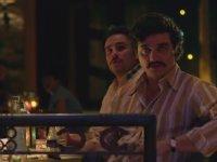 Pablo Escobar'ın Favori Şarkısı - Narcos