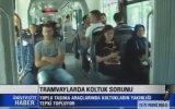 Konya'da Tramvay Sorunsalı