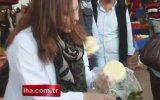 Margarine Patates Nişastası İle Terayağ Esansı Katarak Tereyağ Görünümü Vererek Satmak