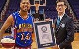 Harlem'den Guinness Rekorlar Kitabına Giren 7 Hareket