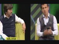 Galatasaray Beni İstemedi Fenere Gittim - Emre Belezoğlu