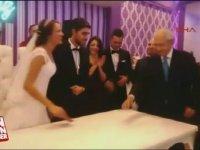 Kılıçdaroğlu'nun Düğünde Temel Fıkrası Anlatması