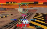 Virtual On  Cyber Troopers 1995