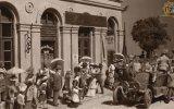 I. Dünya Savaşı'nı Başlatan Ölüm  Franz Ferdinand Suikasti