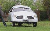 Dünyanın En Kötü Tasarımlı Arabası 1951 Hoffman