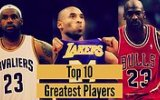 NBA Tarihinin Gelmiş Geçmiş En İyi 10 Basketbolcusu