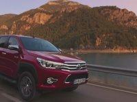 Haydar Haydar'lı Toyota Hilux Reklamı