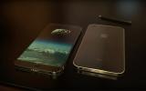 Neredeyse Çerçevesiz Ekranlı iPhone 7 Konsepti