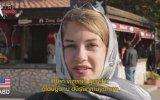 Türklere Vize Gerekli mi  Sokak Röportajı