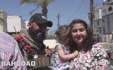 Abu Azrael  İŞİD'le Tek Başına Savaşan Adam
