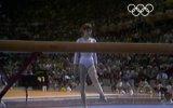 Nadia Comaneci ve Kusursuz Performansı