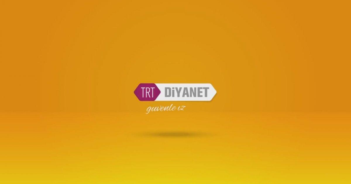 Diyanet Haber (Tanıtım Fragmanı) - TRT DİYANET | İzlesene.com