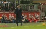 Roberto Mancini'nin İmajı Çizdirmesi