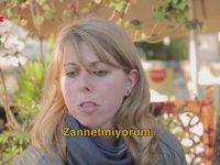 Türkiye Bir Avrupa Ülkesi midir? - Turistlerle Röportajlar