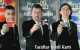 Vakıfbank Taraftar Kart Reklamı 2003