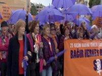Bakanlık Onaylı Kadına Şiddet Marşı!