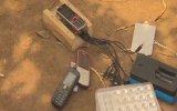 Çamurla Telefon Şarj Edilir Mi