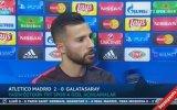UEFA'da Şampiyon Olmak İstiyoruz  Yasin Öztekin