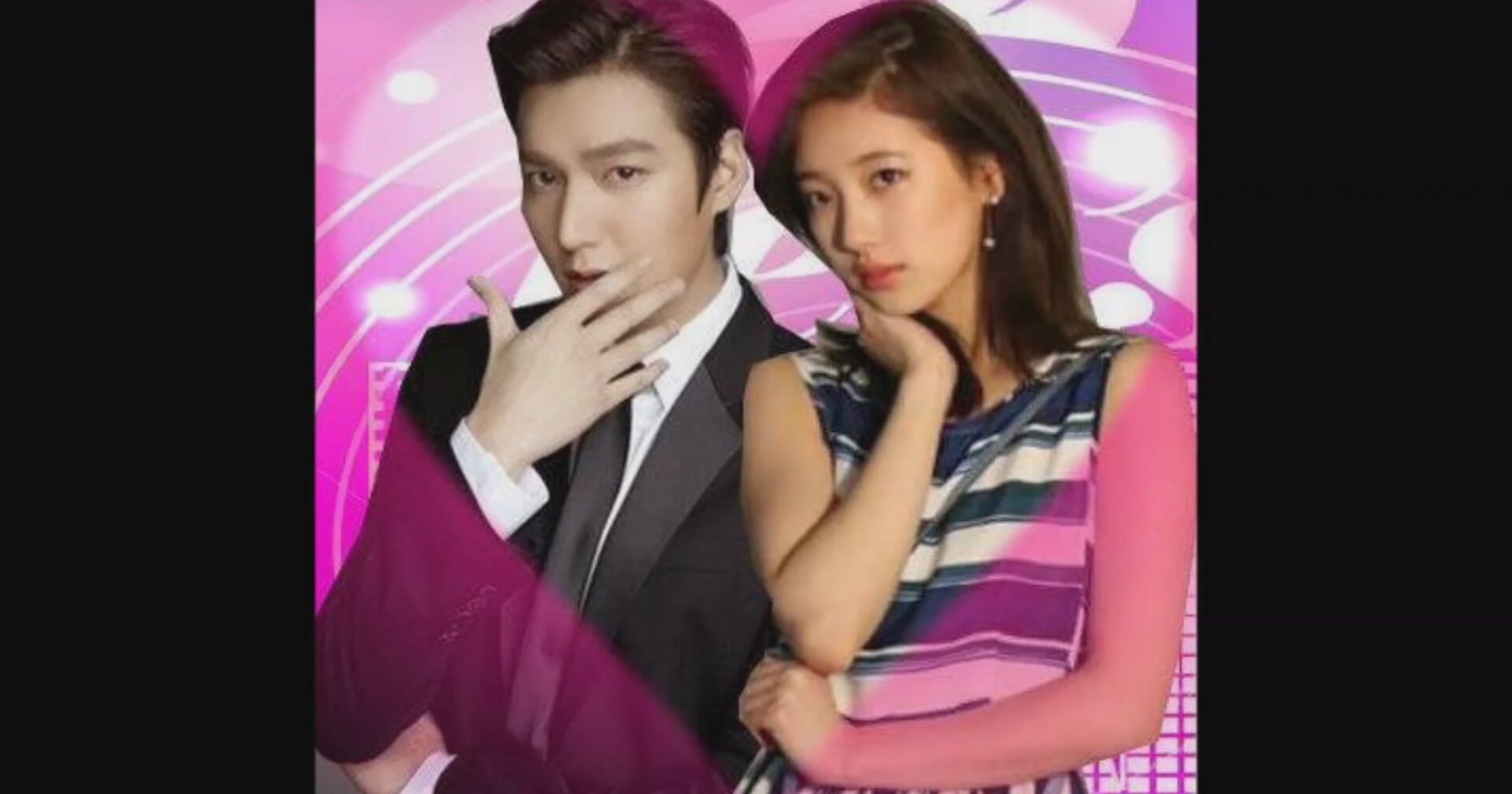 Suzy and lee min ho zlesene com