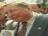 Hasan Celal Güzel - Yeniden Doğuş Partisi (1996)