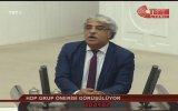 Mithar Sancar'ın Tahir Elçi Meclis Konuşması