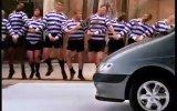 Renault Scenic Reklamı 1998