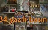 Nisan'da Adana'da  Uluslararası Portakal Çiçeği Karnavalı Tanıtımı