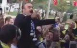 Bülent Serttaş'ın Fenerbahçe'ye Beste Yapması