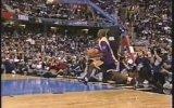 1997 Smaç Yarışması Şampiyonu  Kobe Bryant