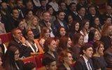 Onur Buldu'nun Game of Thrones'a Teşekkürü Altın Kelebek Ödülleri