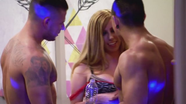 Reality Show Pornstar 104