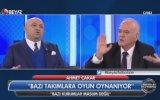 Türk Hakemliğinin Allah Belasını Versin  Ahmet Çakar