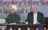 Mehmet Okuyan vs Cübbeli Kapışması